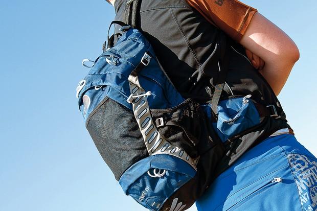 Osprey Escapist 25-litre pack