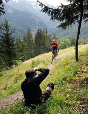 Relive your MTB adventures with stunning photos