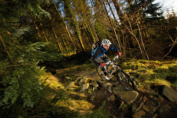Wales has plenty to offer, from epic cross-country routes to short, sharp adrenaline hits