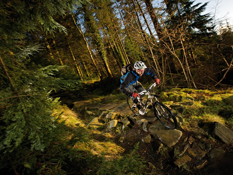 7267b719e07 Best trail centres in Wales - BikeRadar