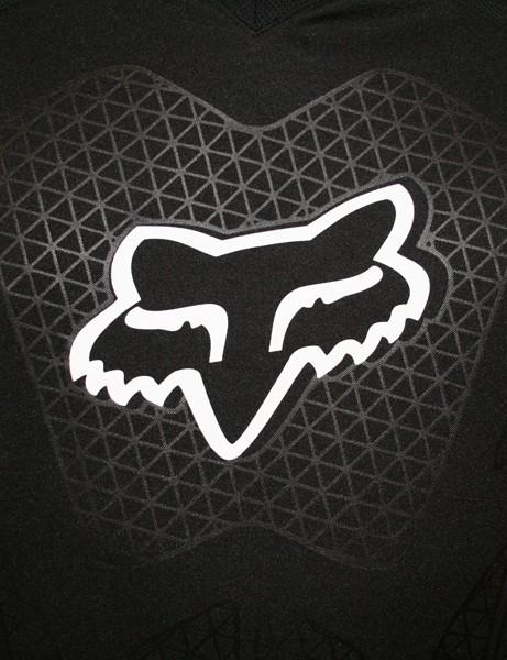 Fox Blackout jersey