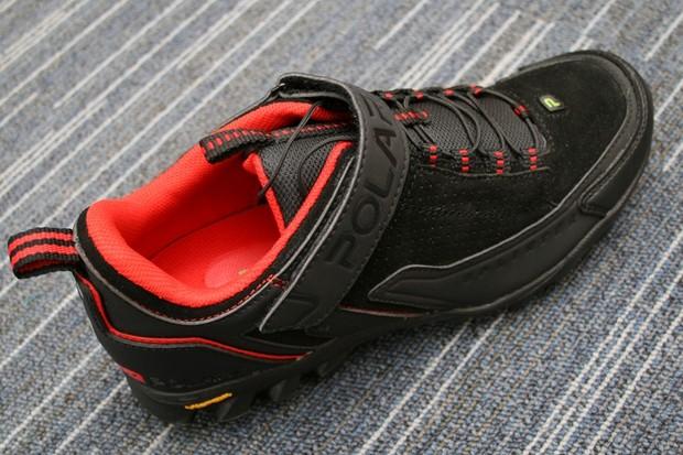 Polaris Splinter shoe