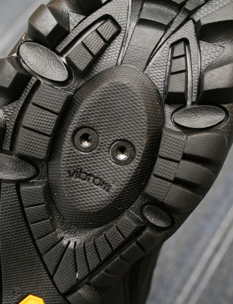 Polaris Splinter shoe