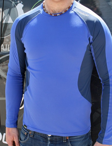 Polaris Bamboo Tec base layer