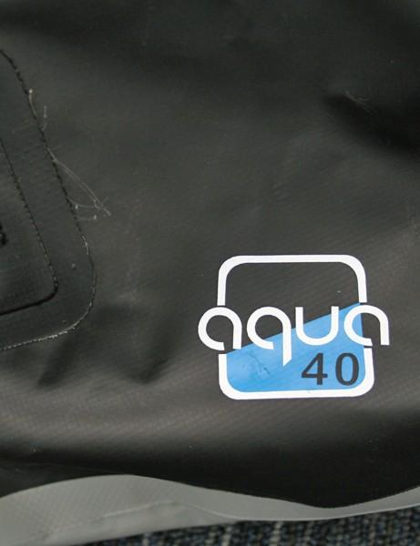 Polaris Aqua 0 40 holdall