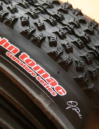 Kenda Slant 6 DTC UST Tyre