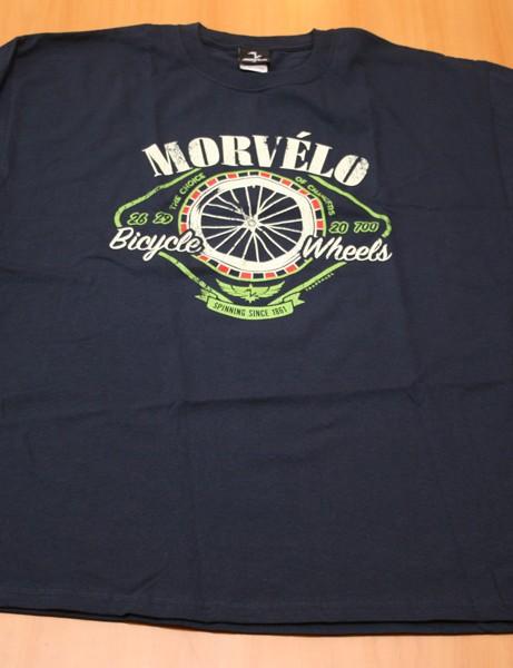 Roulette V1 from Morvelo