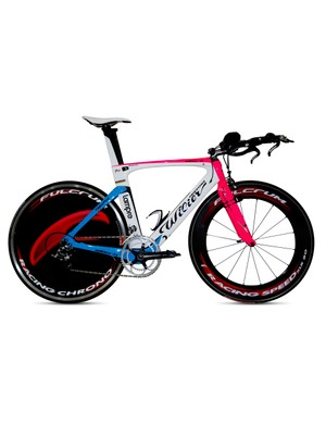 Wilier TwinFoil