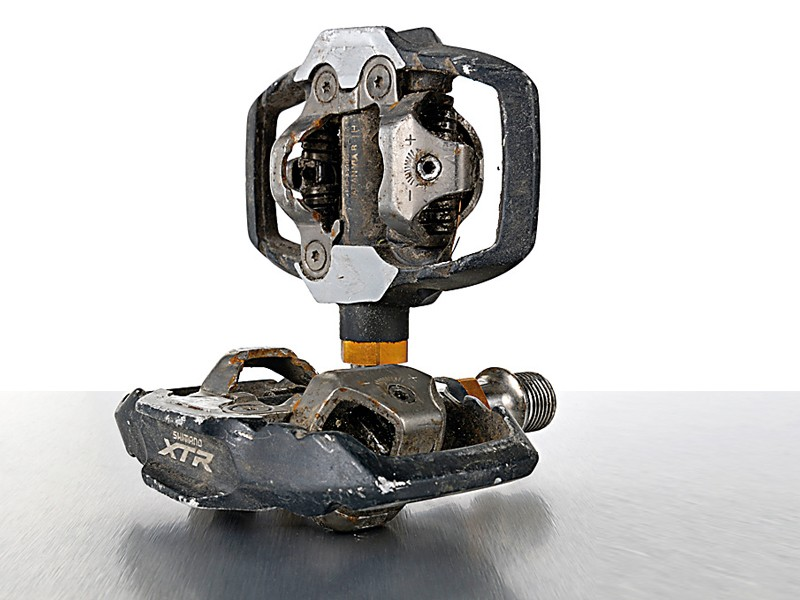 Shimano XTR Trail M985 pedals