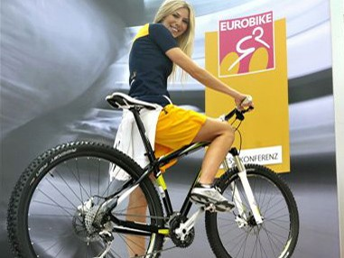 Industry experts say 29ers are rapidly growing in popularity in Germany