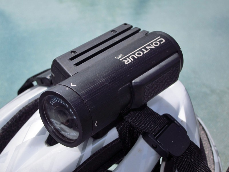 The ContourGPS has a lot to offer on paper and can produce some great footage but it can also be occasionally frustrating