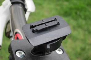 The sliding friction-fit rails are simple in concept but sometimes stubborn to cooperate