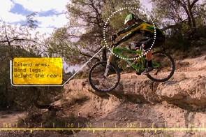 Tehchnique DVD screenshot