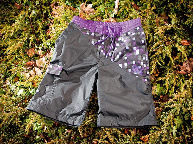 IXS Shepard Laidback shorts