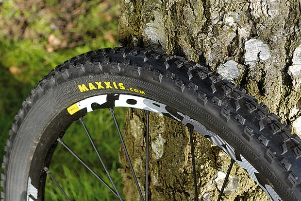 Maxxis Ardent Exo K 2.25in tyre