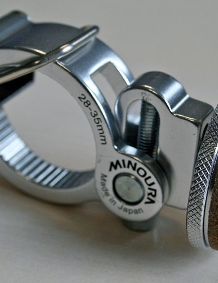 Minoura Le'Korde VC-100 camera mount