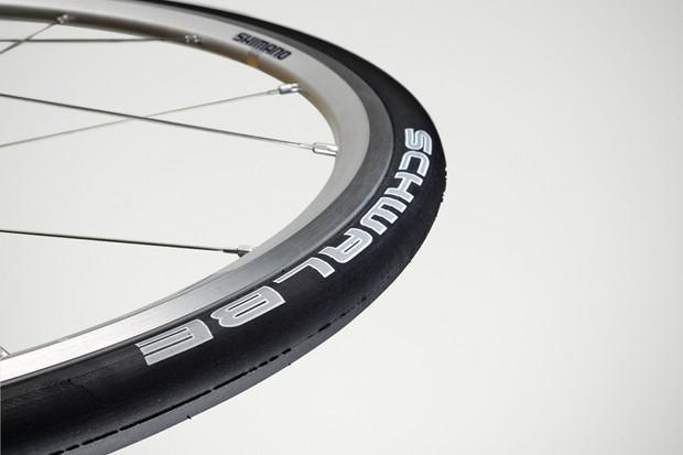 Schwalbe Ultremo ZX HD Tyre