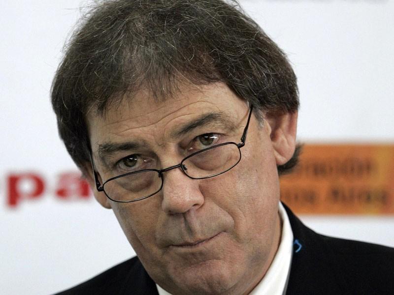David Howman, director of WADA