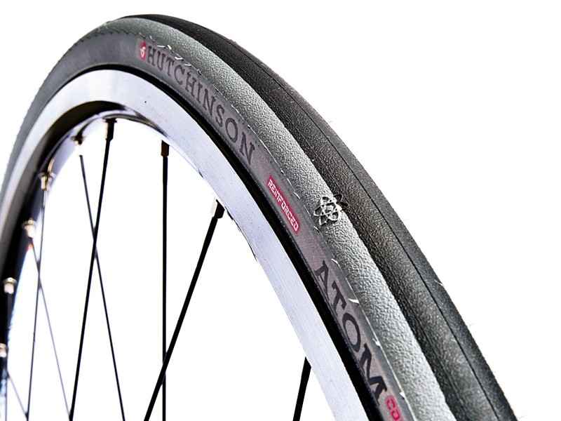 Hutchinson Atom Comp Reinforced Tyre