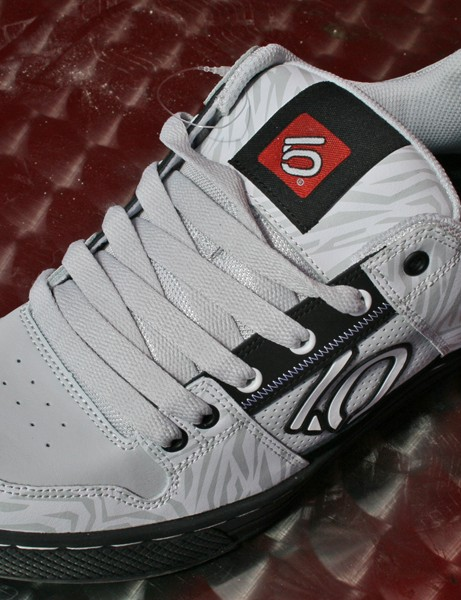 FiveTen Freerider White Tiger