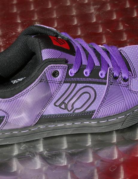 FiveTen Freerider Galaxy Purple