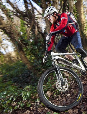 If you want a great UK friendly and hugely involving hardtail that can do it all, then this is it