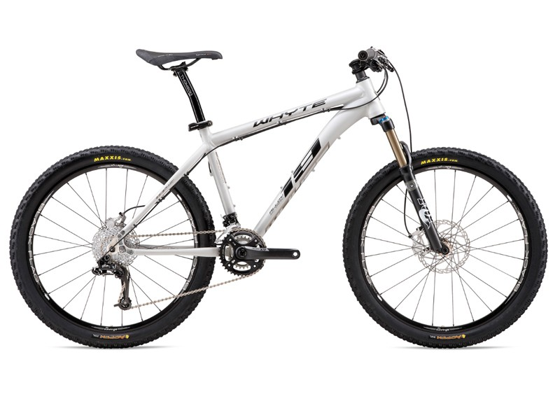Whyte 19 Alloy