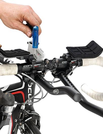Workshop: 10 ways to make your road bike faster