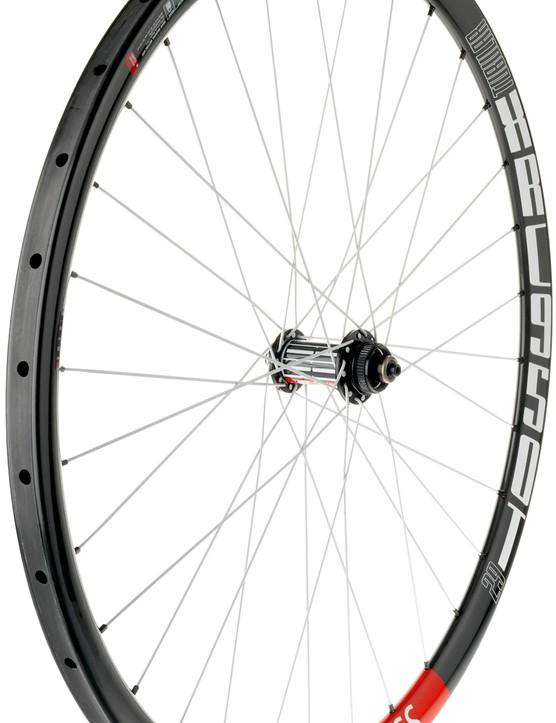 DT Swiss XRC 950 T 29 tubular front wheel