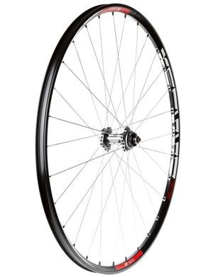 DT Swiss XM 1550 Tricon 29 clincher front wheel