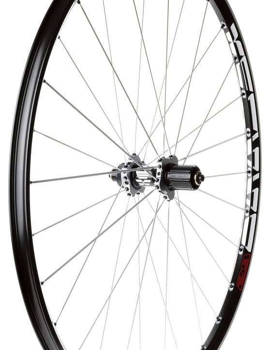 DT Swiss XM 1550 Tricon 29 clincher rear wheel