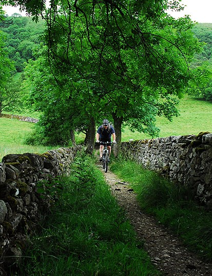 Explore the Dales