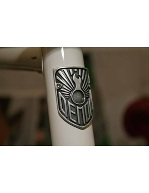 Demon Frameworks fixie