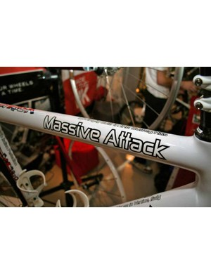 WyndyMilla Massive Attack