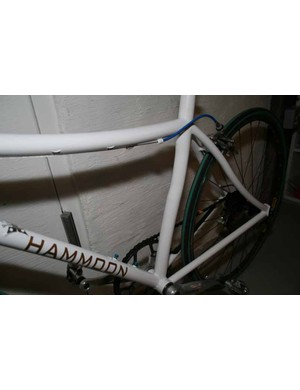 Hammoon Cycles road bike