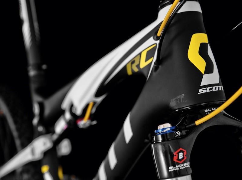 ad2e851b9bd 2012 Scott Spark – First look - BikeRadar