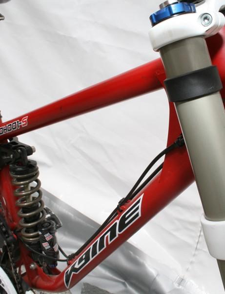 K9 Industries DH001-S bike