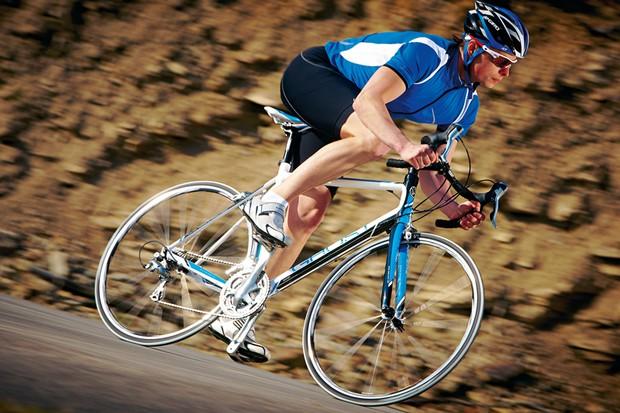 Ghost Race 4900 road bike