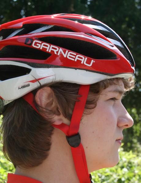 Louis Garneau Diamond helmet
