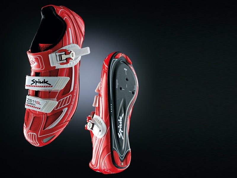 Spiuk ZS11RCSL shoes