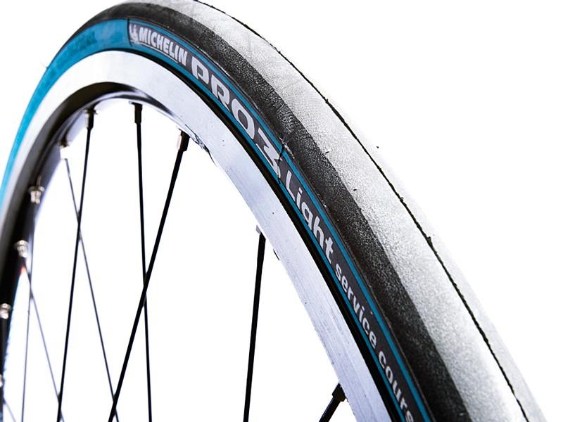 Michelin Pro 3 Light tyre