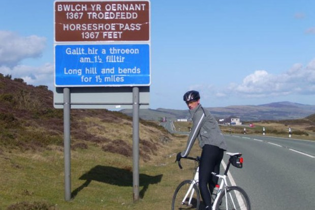 Sustrans Cymru says the Bill is a world first