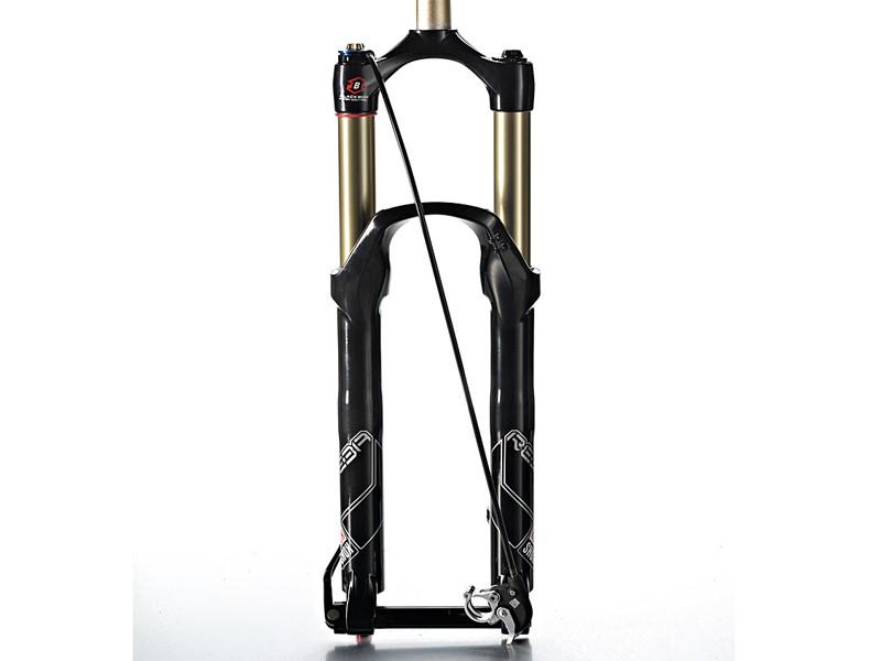 RockShox Reba RLT Ti 120mm suspension fork