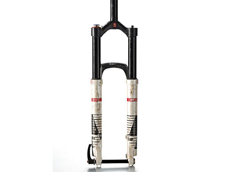DT Swiss XMM140 suspension fork