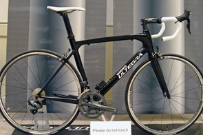 Ultegra Di2 is set to change the gear shifting landscape