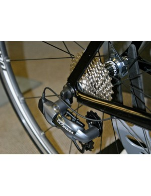 Ultegra Di2 looks to have the ability to change the way a lot of road riders do their shifting