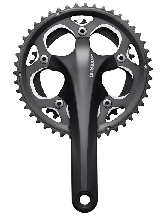 The non-series cyclo-cross components are designed to work with all 10-speed components
