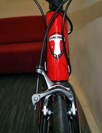 Teschner SL7