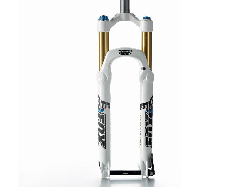 Fox 32 Float 120 FIT RLC 15QR suspension fork