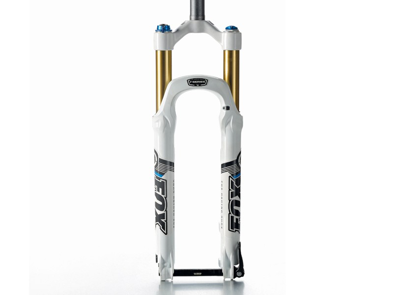 Fox 32 Float 120 FIT RLC 15QR suspension fork